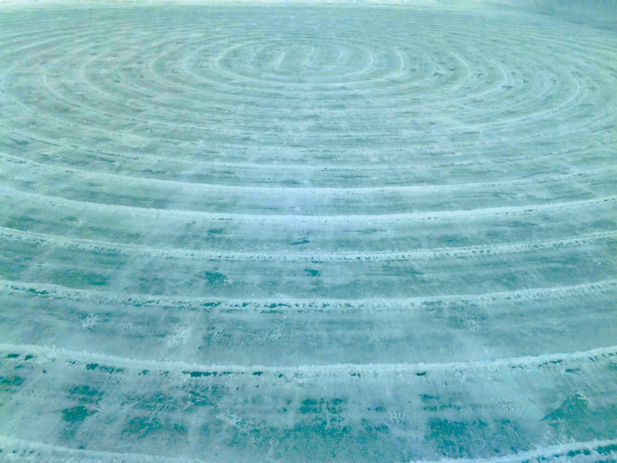 Ice Rink in Arcadia, MI