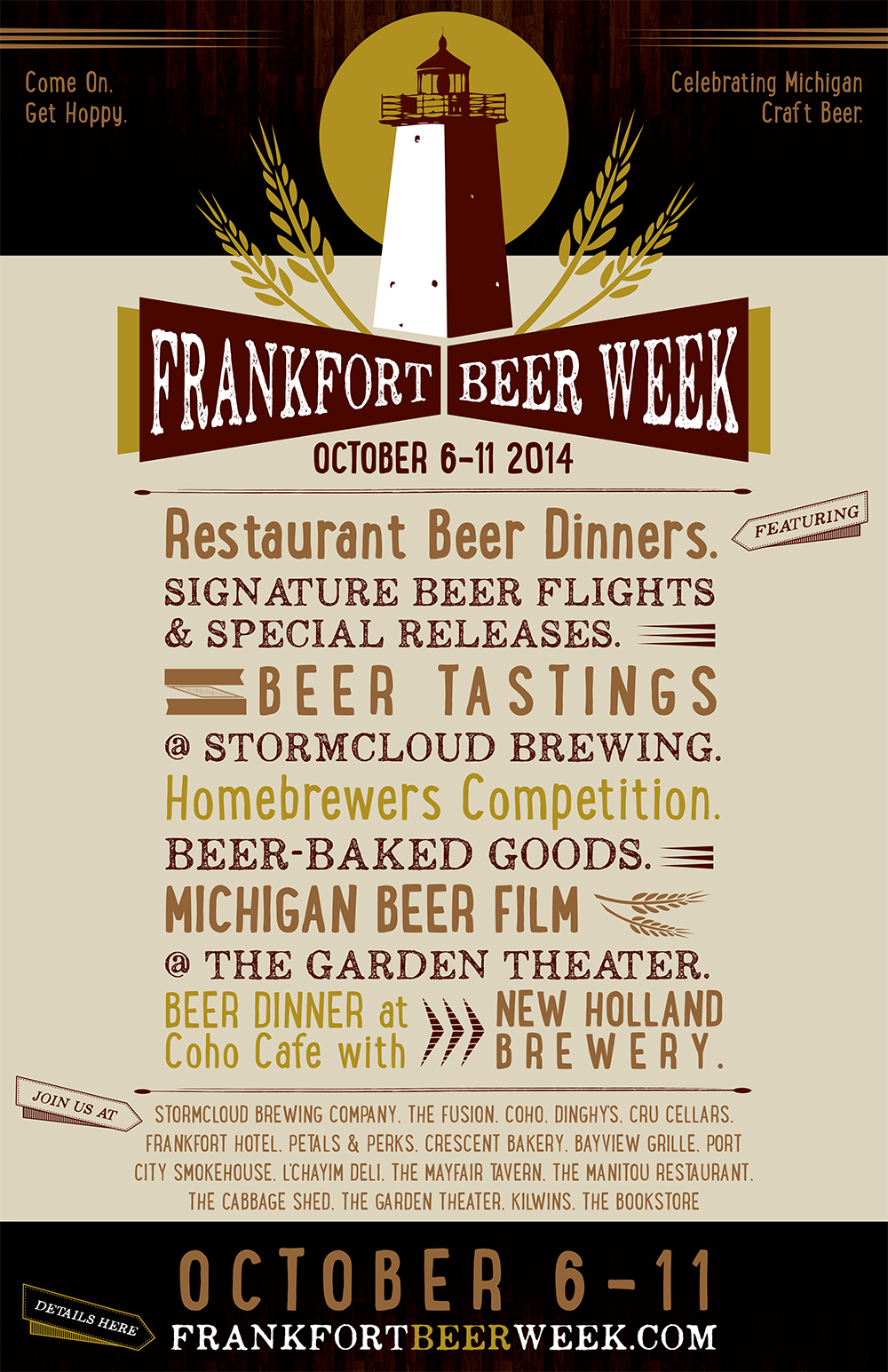 Frankfort Beer Week