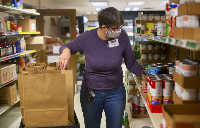Food Insecurity in Benzie and Beyond