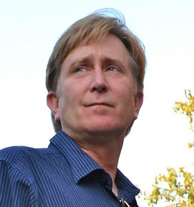 Doug Stanton, best-selling author, founder of National Writers Series