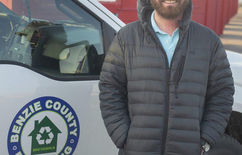 Jesse Zylstra: Prince of Recycling