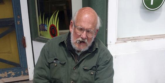 That Guy Who Walks Doone