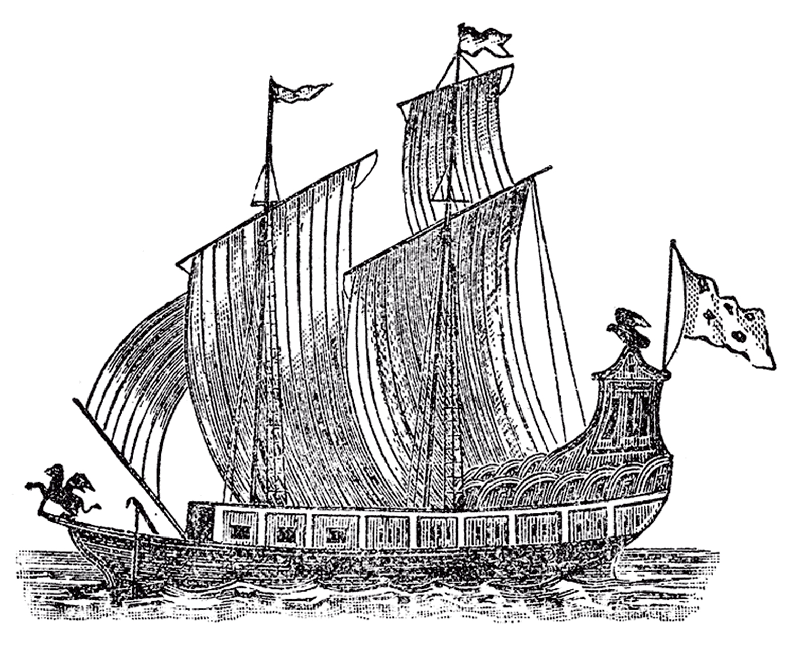 The Griffon, the first European vessel to sail Lake Michigan,  is the holy grail of Great Lakes shipwrecks.