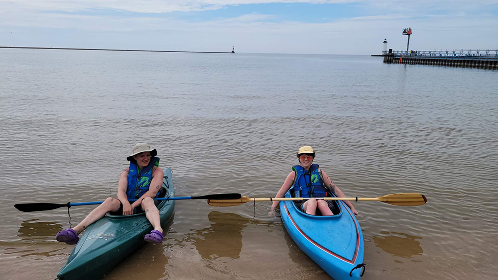 A Manistee River Adventure