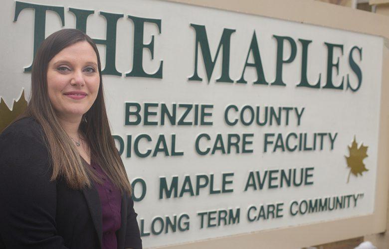 Megan Garza: Human(e) Resources at The Maples