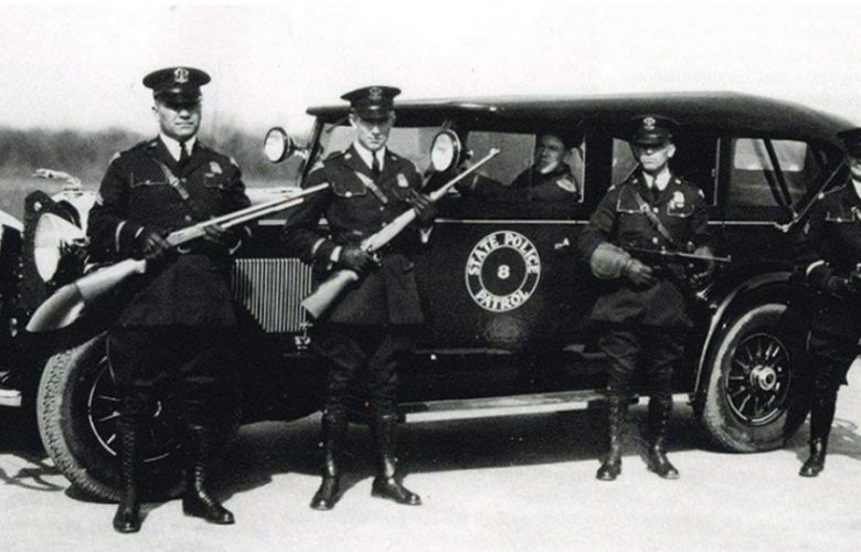 Murder and Manhunt in March 1930
