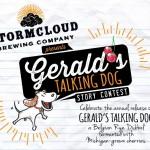 geralds talking dog