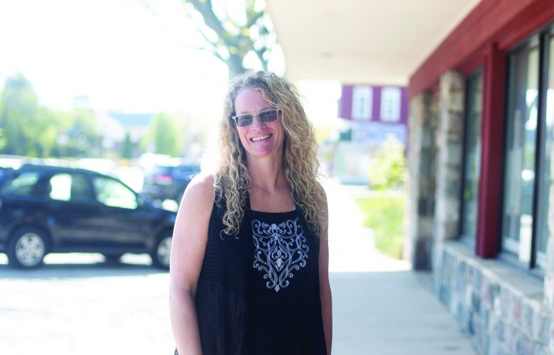 Joanne Bartley: Chamber Coordinator