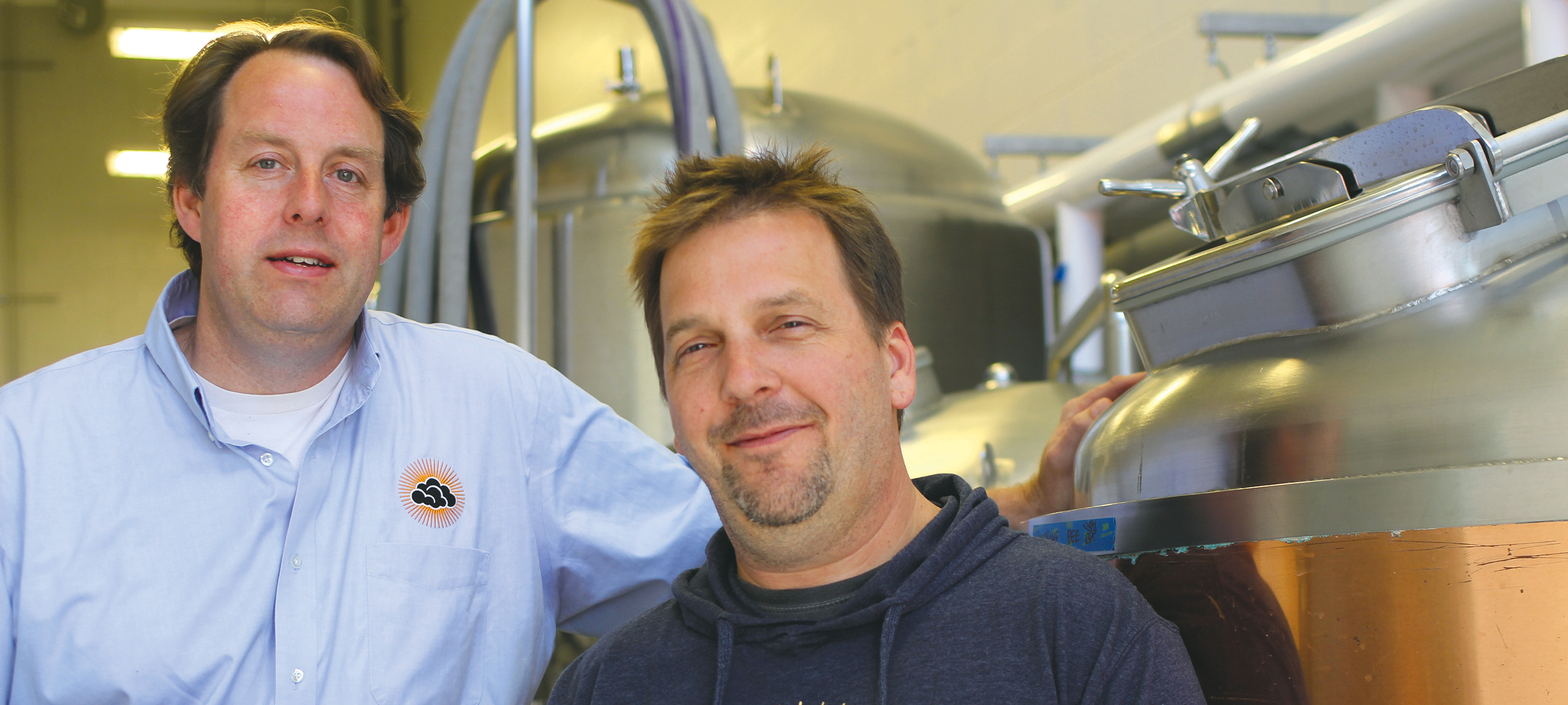 Stormcloud—Michigan's Best New Brewery—Set to Expand